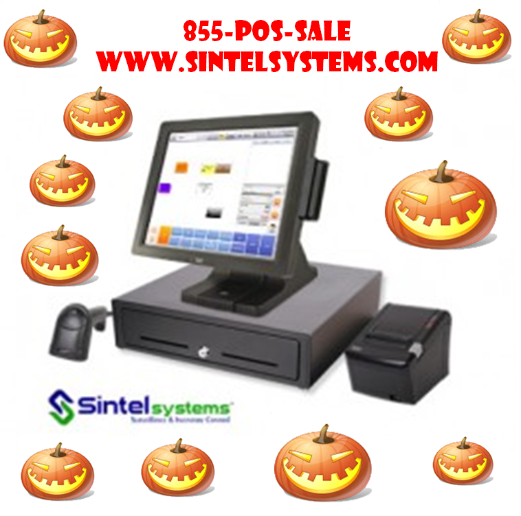 Halloween-POS-Point-of-Sale