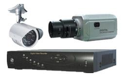 Security Cameras & Surveillance