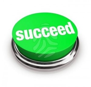 succeed-green-button