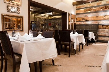 Restaurants And Cafes Serve Up New Trends In Interior Design