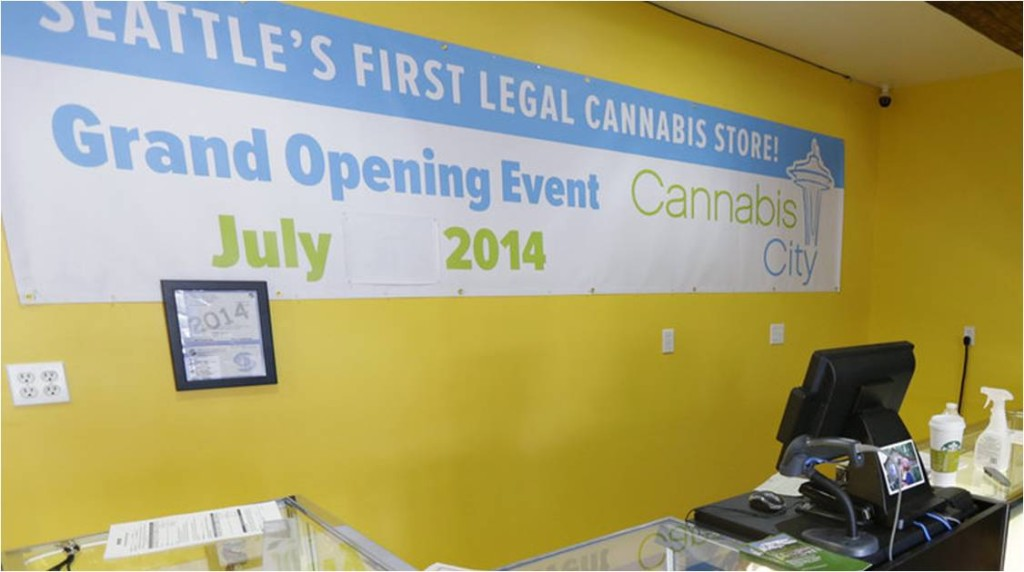 Cannabis Point of Sale (POS) 360-340-9499