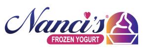 Nanci's frozen yogurt POS