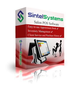 Sintel System Salon POS Software