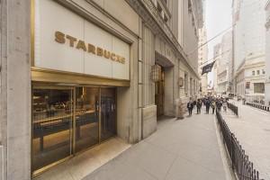 Starbucks article @ Sintel Systems