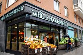 whole foods article @ Sintel Systems
