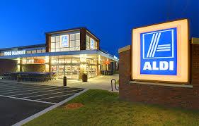 Aldi Supermarket article @ Sintel Systems