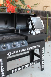 BBQ Restaurant Point of Sale POS