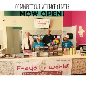 FYW CT Science  Center Open article @ Sintel Systems