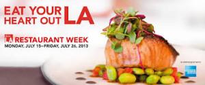 LA Restaurant week article @ Sintel Systems