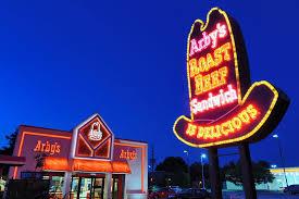 Arbys in restaurant secret menus Point of Sale article