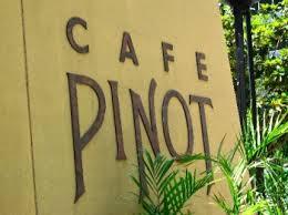 cafe pinot