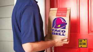 Taco Bell Rolls Out Delivery article @ Sintel Systems