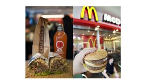 Fast Food vs. Fast Casual