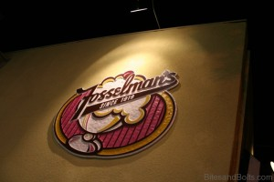 Fosselmans in Move Over Froyo... Point of Sale article