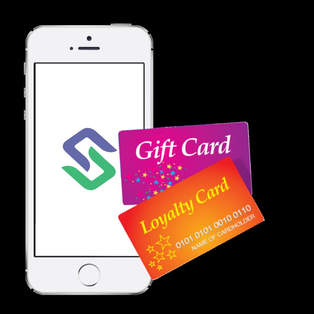 loyalty program- mobile-app-gift-cards-Sintel
