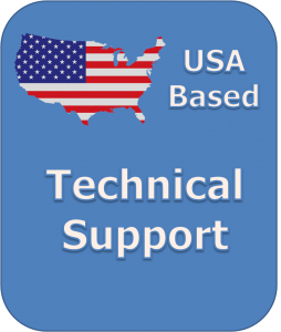 USA Based Sintel Systems Technical Support