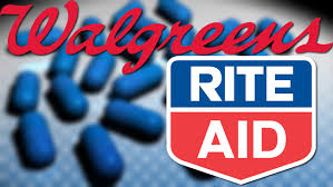 Walgreens to Buy Rite Aid... Point of Sale article