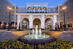 Hilton Point of Sale Breach article at Sintel Systems