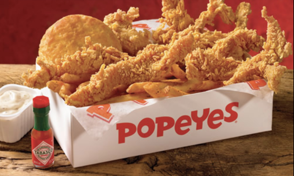 Lousiana-chicken-popeyes-chicken-Sintel-Systems-POS-Point-of-Sale