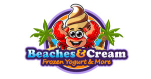 Beaches-Cream-Logo-Sintel-Systems-POS-Point-of-Sale-Frozen-Yogurt
