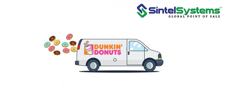 Dunkin-Donuts-Delivery-Sintel-Systems-Bakery-Coffee-POS-Online-Ordering
