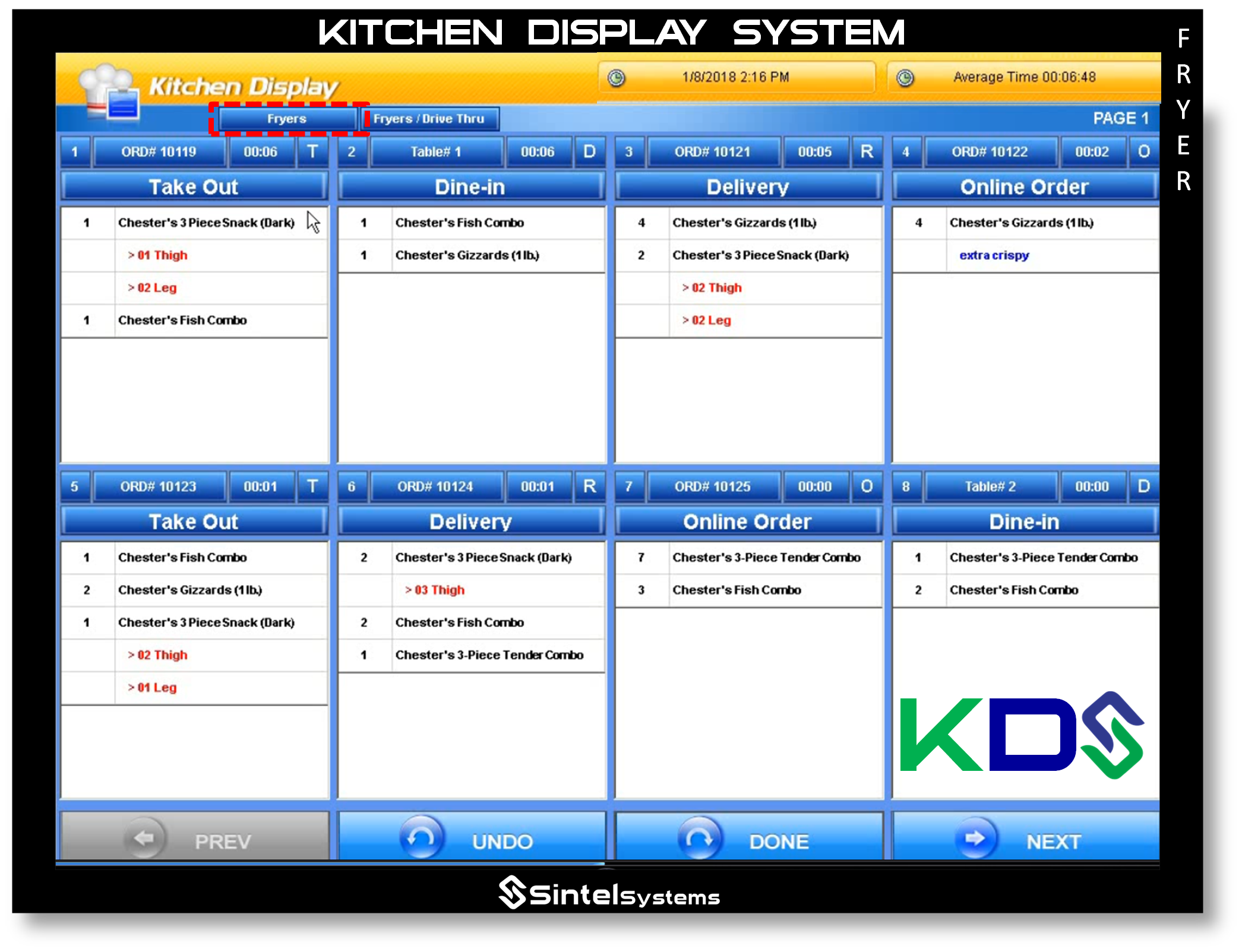 Image-2-KDS-Kitchen-Display-Systems-POS-Fryer-Drive-Thru