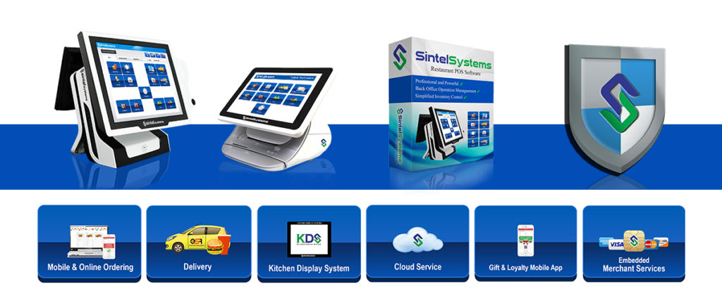 Hardware-Software-Services-Sintel-Systems-POS-Online-Delivery-Drive-Thru-Tablet-Ipad-Restaurants-traffic