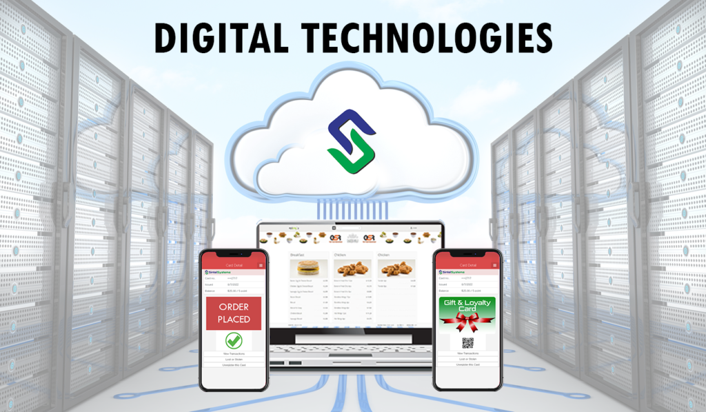 Digital-Technology-Sintel-System-POS-Point-Sale-Convenience