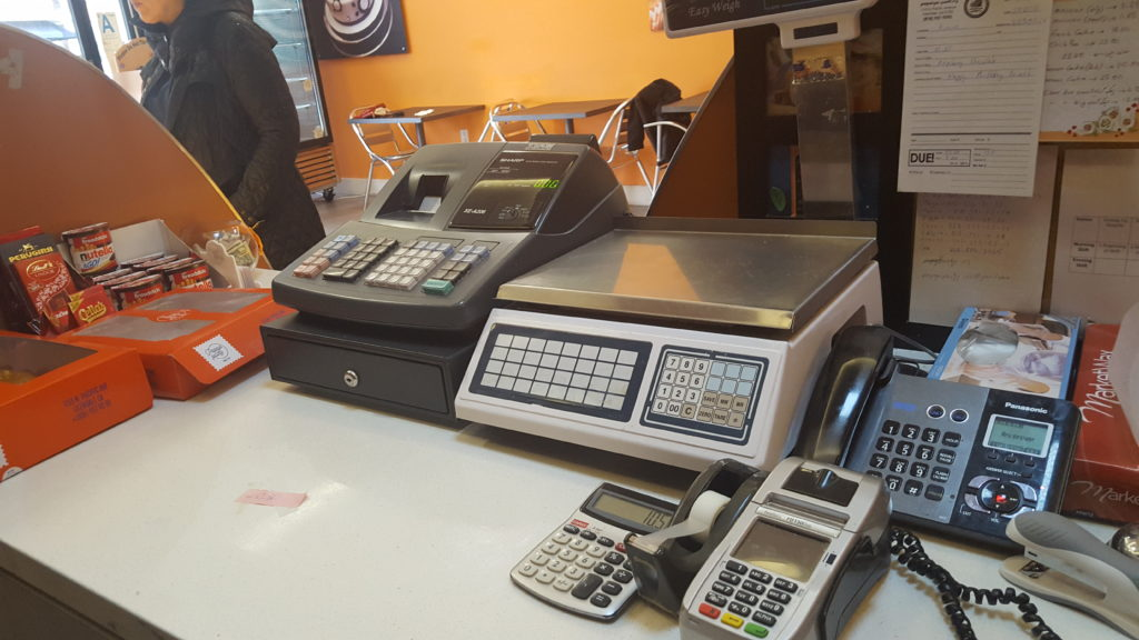 Bakery-Cash-Register