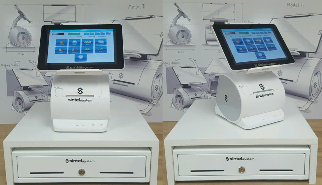 Cool Tablet & Ipad POS
